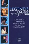 Legends : Live At Montreux 1997