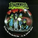The Plague That Makes Your Booty Move... It's The Infectious Grooves