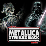 Metallica Strikes Back