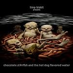 Chocolate Starfish and the Hot Dog Flavored Water