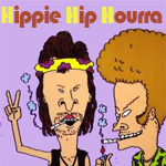 Hippie Hip Hourra