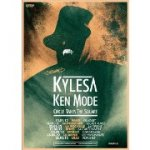 Kylesa (+ KEN Mode + Circles Takes The Square)