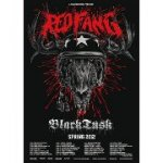 Red Fang + Black Tusk