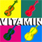 Vitamin Records, le tribute industriel